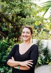 Amara Colenthier has been appointed as Villa Manager at Shinta Mani Angkor - Bensley Collection