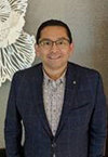 Keno Rodriguez has been appointed as General Manager at Hyatt Place - San Francisco/Downtown