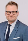 Ulrich Bensel has been appointed as VP Group Human Resources at Deutsche Hospitality