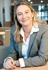 Sigrid Kontopp has been appointed as Senior Director Operations at Deutsche Hospitality