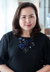 Nunnapat Wongpipit has been appointed as Director of Sales and Marketing at Dusit Thani Hua Hin