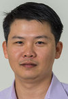 Tong Duc has been appointed as Executive Chef at Holiday Inn & Suites Saigon Airport
