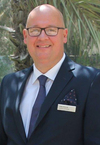 Hans Schiller has been appointed as General Manager at Hilton Capital Grand Abu Dhabi