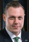 Daniel Reiner Herrmann has been appointed as Executive Assistant Manager at Kempinski Hotel Yinchuan