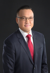 Jason Leung has been appointed as General Manager at Singapore Marriott Tang Plaza Hotel
