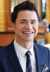 Silvio Rosenberger has been appointed as General Manager at JW Marriott Hotel Hong Kong