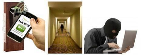 Hotel security essay