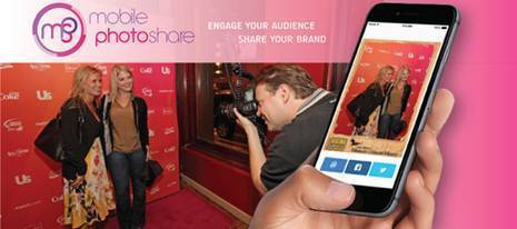 Photography, Mobile Technology and Social Media Combine to Increase Brand Awareness, Generate Revenues