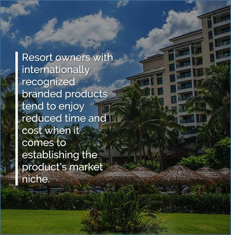 Resort With A Real Estate Ownership Component: A Turnaround
