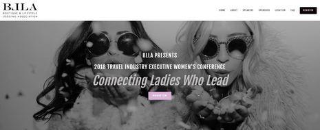Boutique & Lifestyle Lodging Association ( BLLA ) Connects