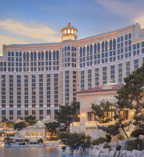 Mgm Resorts Rolls Out Ultimate Work From Vegas Package At Bellagio Hospitality Net