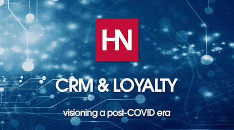 Visioning a Post-COVID Era in CRM & Loyalty