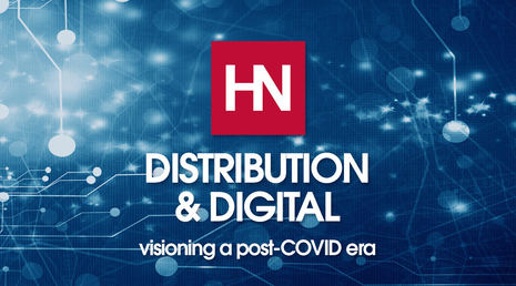 Visioning a Post-COVID Era in Distribution & Digital