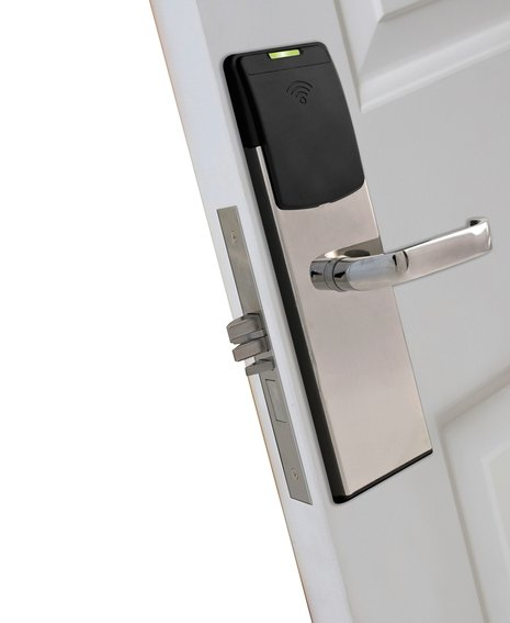 ASSA ABLOY Global Solutions Equips TownePlace Suites by Marriott St. George  With Mobile Access and Latest in IoT Lock Security