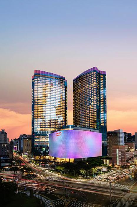 Grand Hyatt Jeju In South Korea Debuts As The Largest Hyatt Hotel In Asia Pacific Hospitality Net