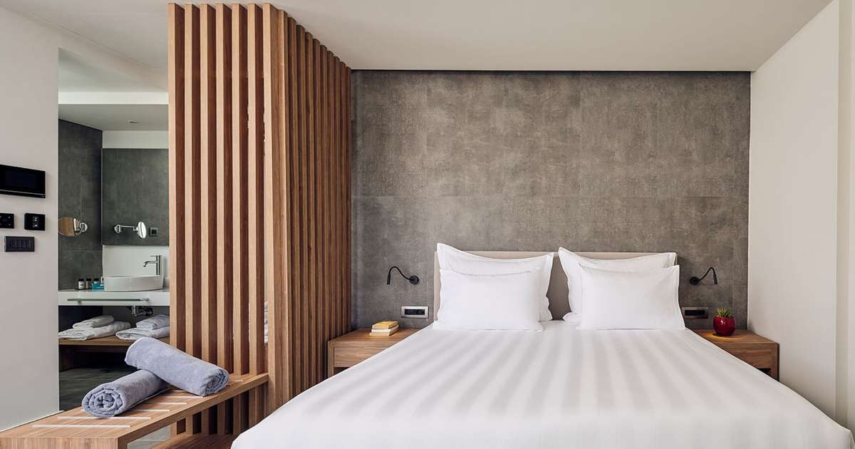Lindos Grand Resort & Spa Officially Opens � Hospitality Net