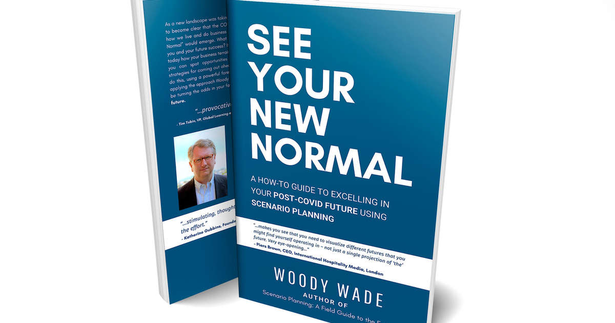 New guidebook helps companies foresee their post-COVID business landscape