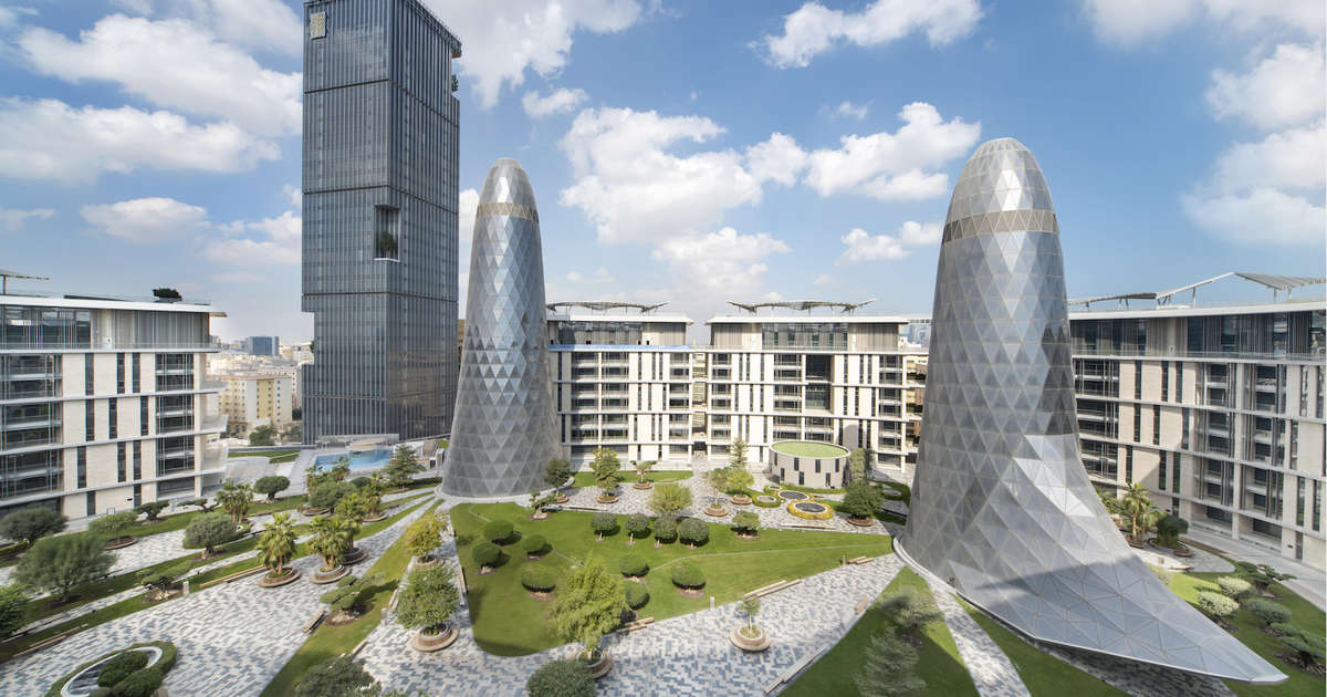 Qatar Reveals Plans To Open Over 100 New Properties In FIFA 2022 World Cup™ Countdown
