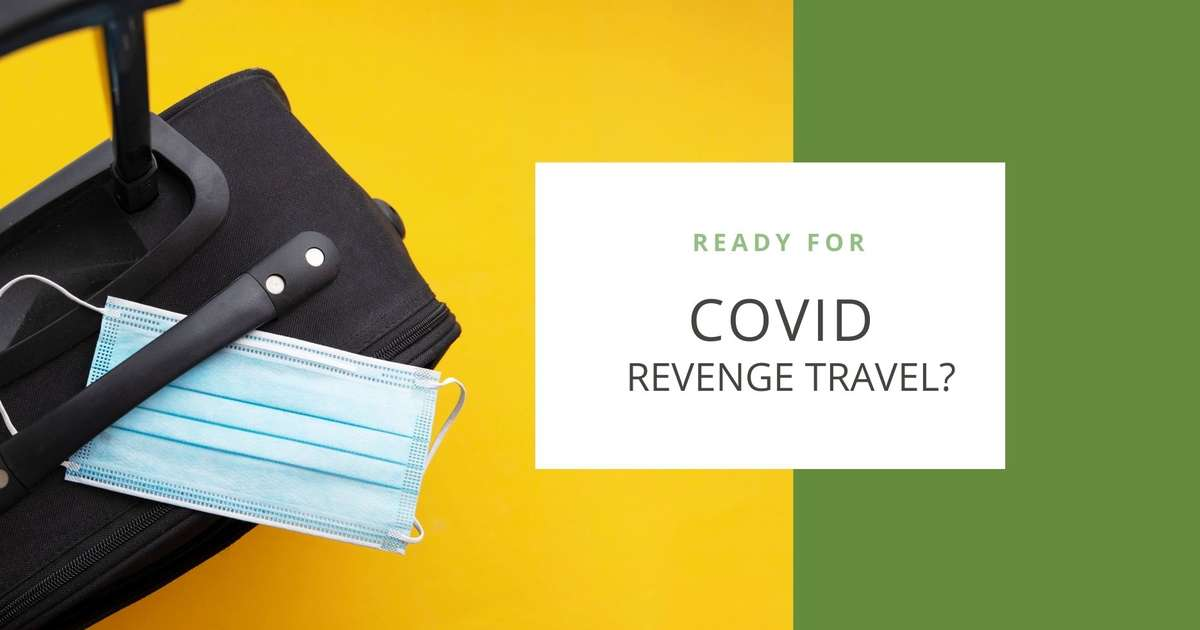 Is your hotel tech stack ready for 'Covid revenge travel'?