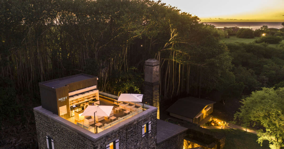 Image Maritim Resort & Spa Mauritius renovated and extended