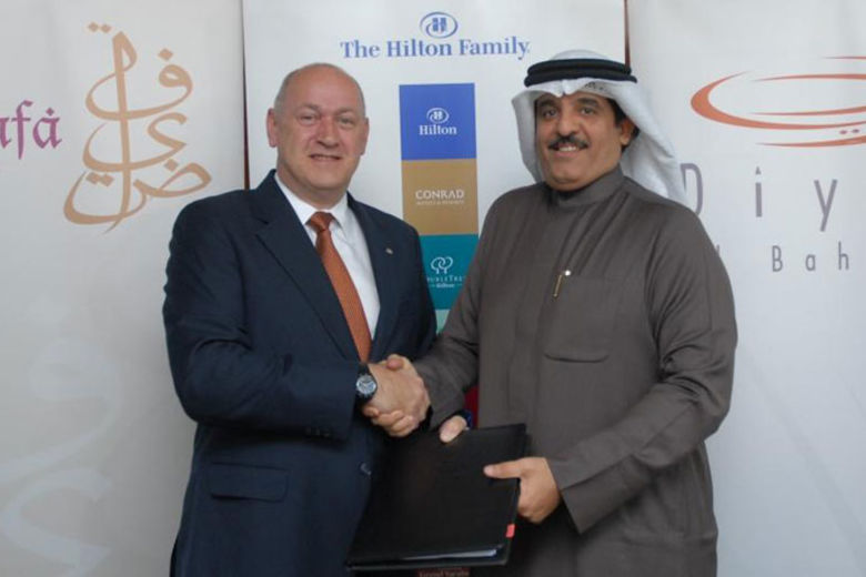First Conrad Hotel To Launch In Kingdom Of Bahrain