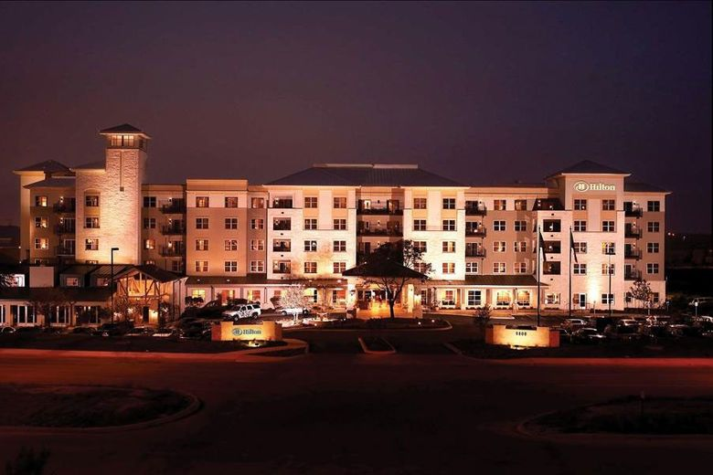 Hilton Hotels Corporation Announces Its Newest Hotel In