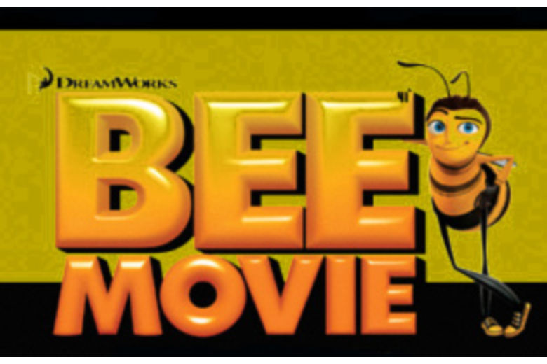 Bee Movie from Paramount Pictures