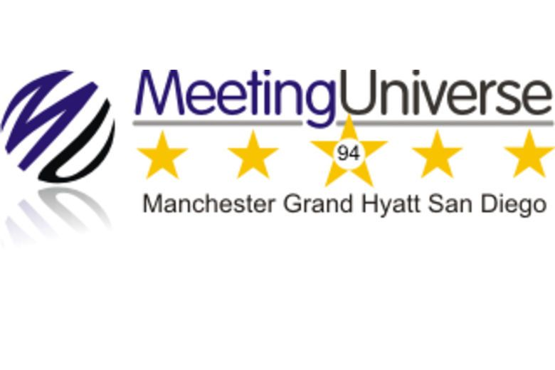 Manchester Grand Hyatt Five Star Award