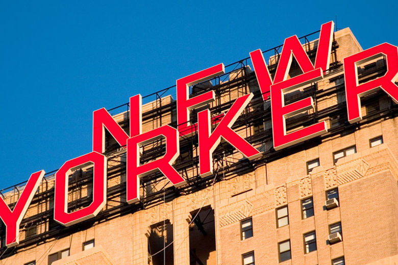 'New Yorker' Sign On The New Yorker Hotel To Go Dark on March 28