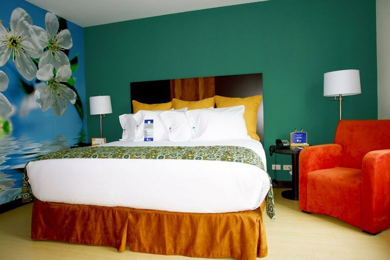 First Hotel Indigo® in Central America opens in San Jose, Costa Rica.