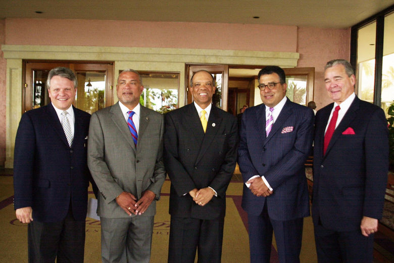 Optimistic Mood Prevails At Caribbean Investment Conference In Bermuda