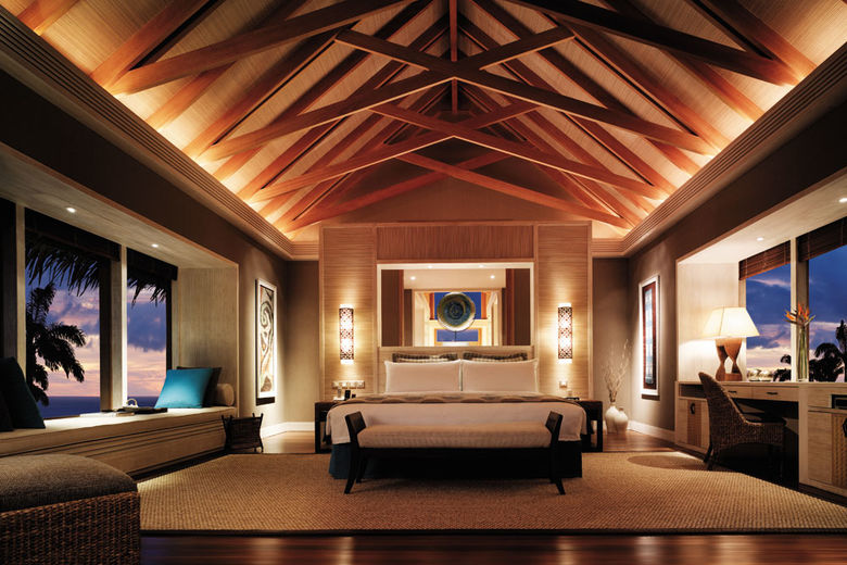 Shangri-La's Villingili Resort And Spa, Maldives Opens In July 2009