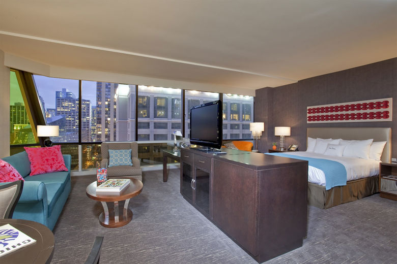 theWit: Electrifying Chicago with an Extraordinary New Lifestyle Hotel Experience
