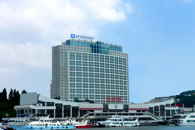 Wyndham Hotel Brand Debuts in China with Xiamen Opening