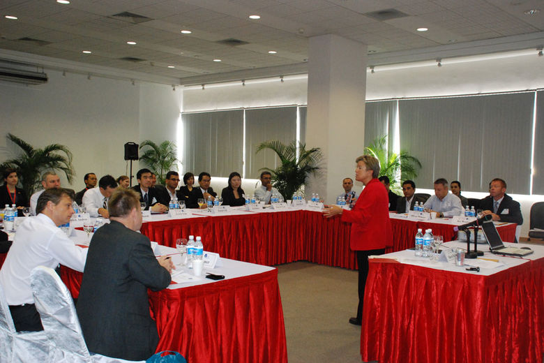 Rate Integrity In A Down Market |Report from Revenue Management Roundtable in Singapore