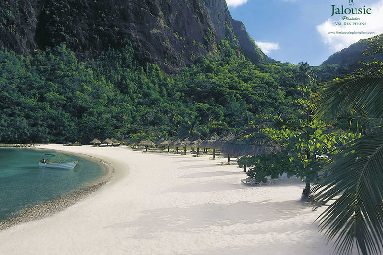 St. Lucia's Jalousie Plantation Resort Open For Business