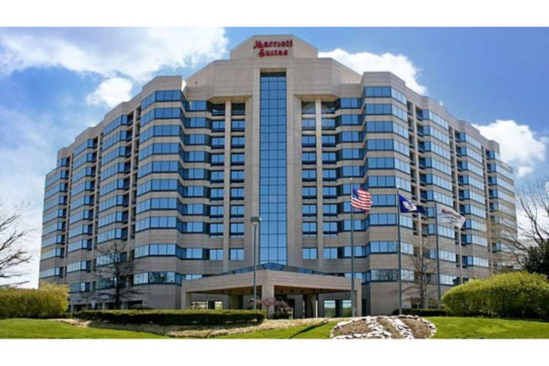 The Washington Dulles Marriott Suites
