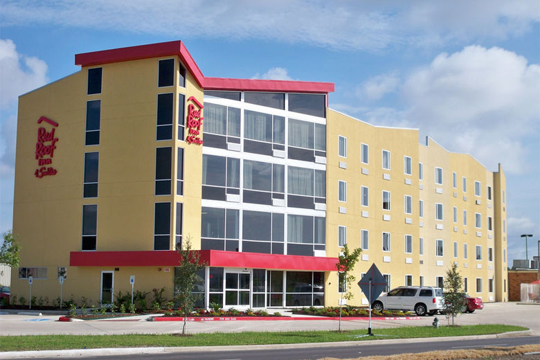 Red Roof® Highly Anticipated NextGen Property Opens in Beaumont TX