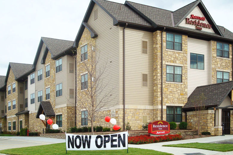 Residence Inn Lincoln, Nebraska