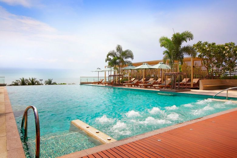 First New-built Holiday Inn Opens In Pattaya, Thailand