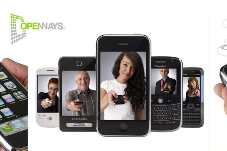 4 Billion Cell Phones Now Opening Doors to Better Guest Service Thanks to OpenWays