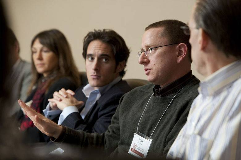 "Cornell Sustainability Roundtable: In Search of the ""Green Bullet"" to Aid in Green Hotel Efforts"