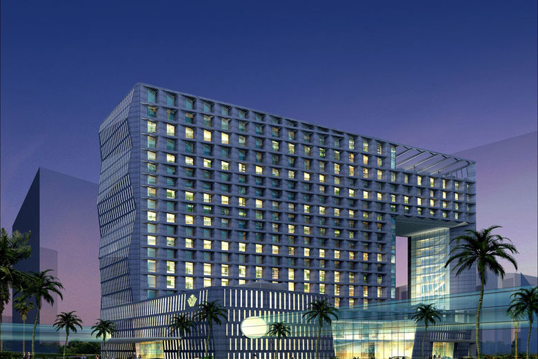 Wyndham Hotel Group to Debut Wyndham and Ramada Encore in Middle East