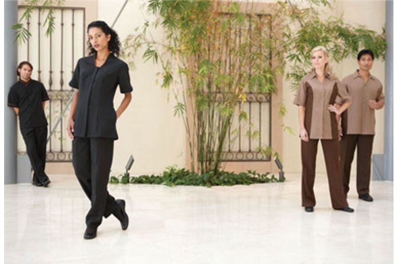 Eco-Friendly Hilton Hotels Uniforms Designed By Superior Uniform Group Recognized For Design Excellence