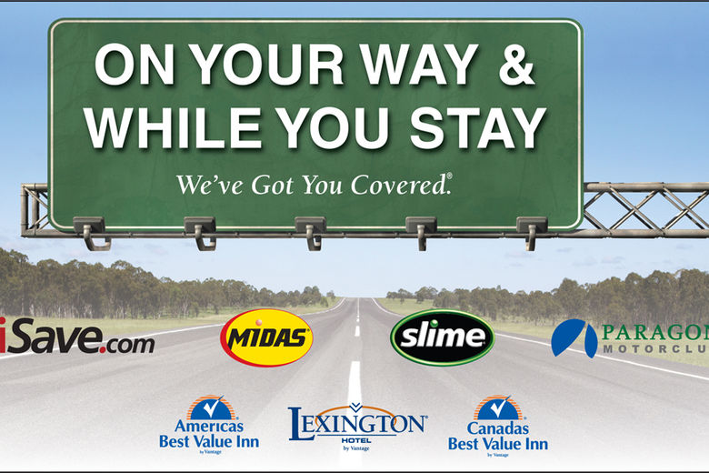 "Vantage Hospitality's New ""On Your Way and While You Stay"" Promotion"