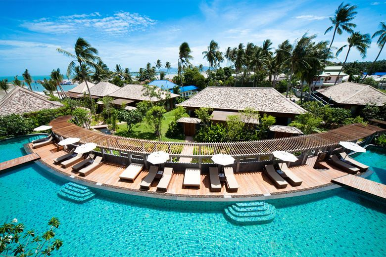 Outrigger Announces New Resort in Koh Samui, Thailand
