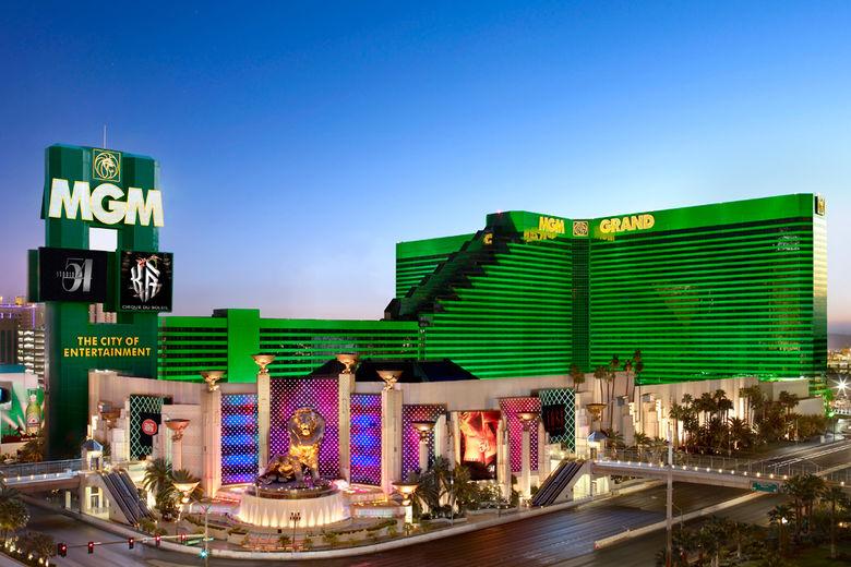 Best Hotel Views In Las Vegas