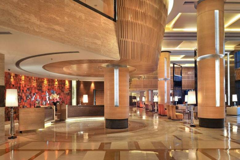 Marriott International Opens its First JW Marriott Hotel in North India