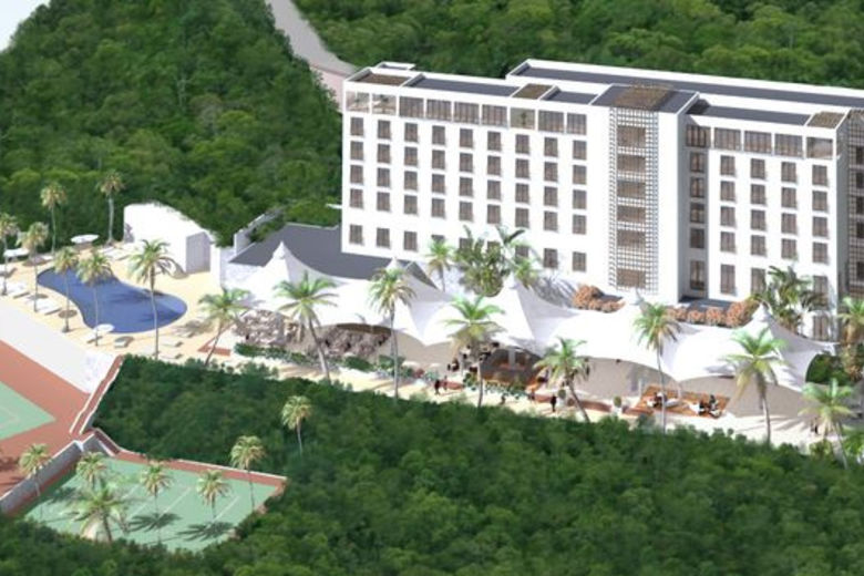 Marriott Hotels Resorts To Operate 173 Room Hotel In Port Au Prince Haiti