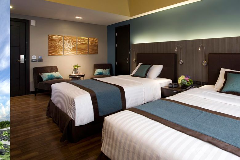 best western premier f1 hotel F1 hotel manila is a modern 5-star property in bonifacio global city, about a   taguig is a great choice for travelers interested in nightlife, restaurants and.